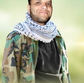 الشهيد الأمين العام المؤسس عمر عطية أبو شريعة