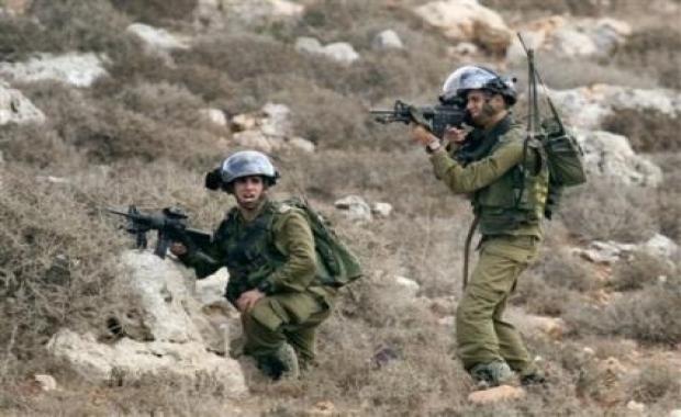 الاحتلال يطبق قانونه الجنائي على الضفة