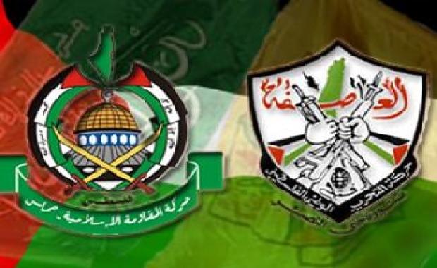 لقاءات سرية تجري بين فتح وحماس في دول عربية لإتمام المصالحة