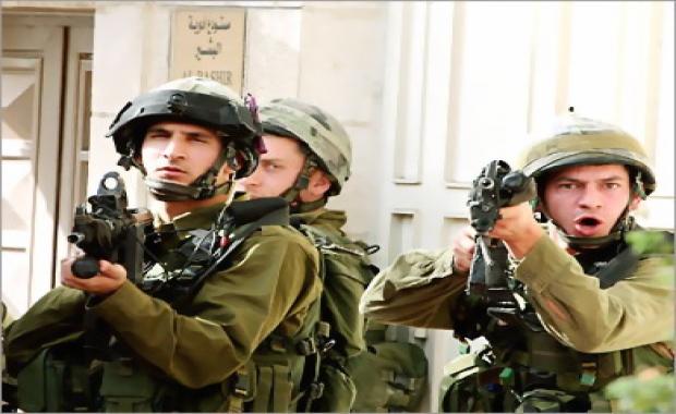 انخفاض حاد بالراغبين بالتجنيد لوحدات جيش العدو