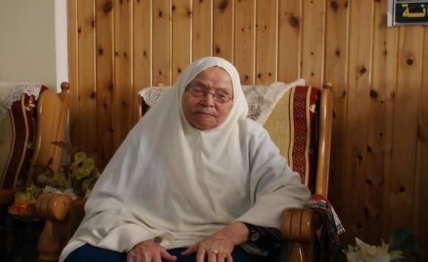 حركة المجاهدين تشاطر عائلة ابو سمهدانة بوفاة والدة الشهيد القائد ابو عطايا